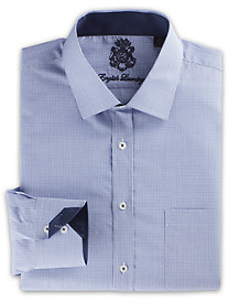 English Laundry™ Mini Check Dress Shirt