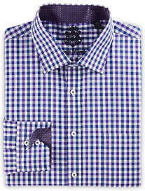English Laundry™ Large Check Dress Shirt