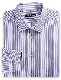 Michael Kors® Dobby Stripe Dress Shirt
