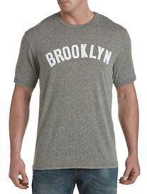 Retro Brand Brooklyn Graphic Tee