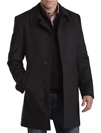 Kenneth Cole Emerson Overcoat