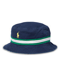 Polo Ralph Lauren® Reversible Bucket Hat