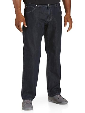 Dark Blue Pants