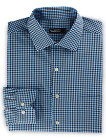 Rochester Non-Iron Tonal Check Dress Shirt
