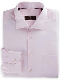 Robert Talbott Estate Solid Dress Shirt