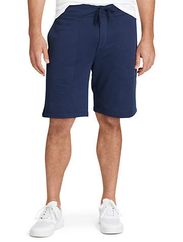 Polo Ralph Lauren® Atlantic French Terry Shorts ( Active Bottoms )