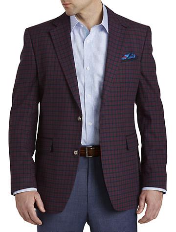 Men's Navy Sport Coats & Blazers