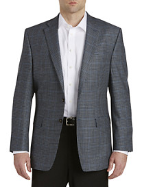 Ralph by Ralph Lauren Comfort Flex Check Sport Coat