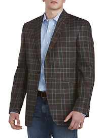 Ted Baker® Endurance Plaid Sport Coat
