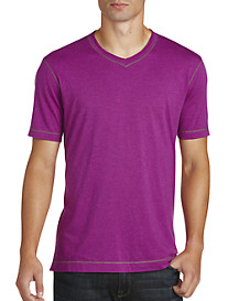 Robert Graham® Nomads V-Neck Tee