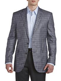 Jack Victor Check Sport Coat