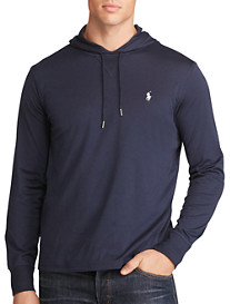 Polo Ralph Lauren® Featherweight Pima Cotton Hoodie