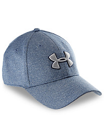 Under Armour® Heather Stretch Cap