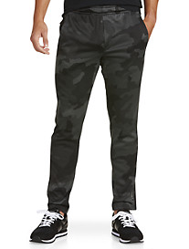 Polo Sport Camo Tech Fleece Pants