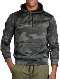 Polo Sport Camo Tech Fleece Hoodie