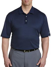 adidas® Golf climachill™ Tonal Stripe Polo