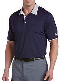 adidas® Golf climacool® Colorblock Performance Polo