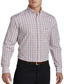 Paul & Shark® Graph Check Sport Shirt