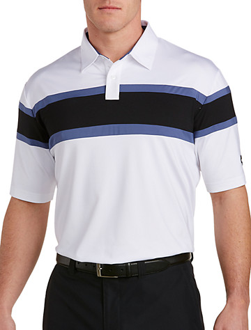 Callaway® Chest Stripe Polo - $85.00