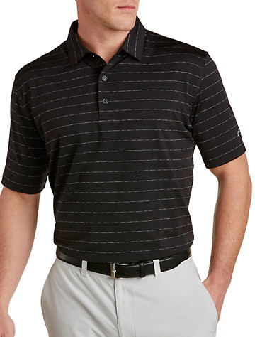 Callaway® Space-Dyed Stripe Polo - $85.00
