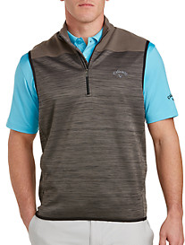 Callaway® Quarter-Zip Sweater Vest