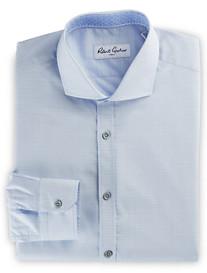 Robert Graham® Heskett Tonal Dress Shirt