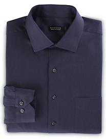 Rochester Non-Iron Pindot Dress Shirt