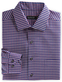 Rochester Non-Iron Check Dress Shirt