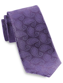Rochester Medium Tonal Paisley Silk Tie