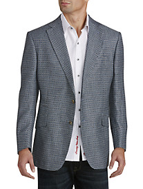 Robert Graham® Thaon Mini Check Sport Coat