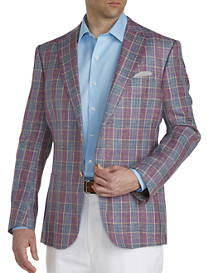 Robert Graham® Combrit Plaid Sport Coat