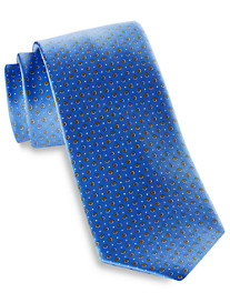 Michael Kors® Neat Rings Silk Tie