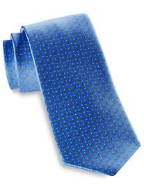 Michael Kors® Neat Rings Silk Tie