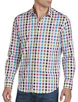 Robert Graham® Reddy Multi Check Sport Shirt