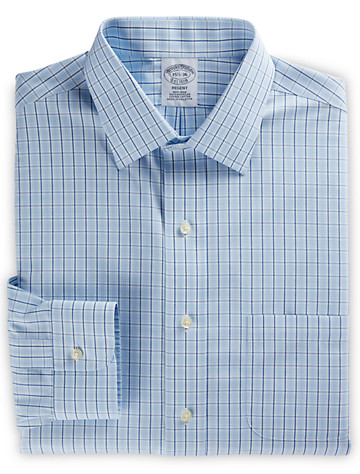 Brooks brothers usa for Brooks brothers tall shirts