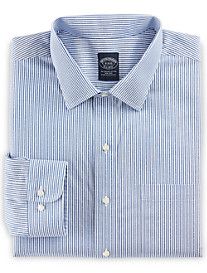 Brooks Brothers® Non-Iron Candy Stripe Dress Shirt