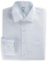 Brooks Brothers® Non-Iron Graph Check Dress Shirt