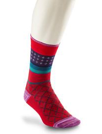 Robert Graham® Chirala Socks
