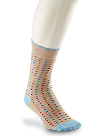 Robert Graham® Adyar Check Socks