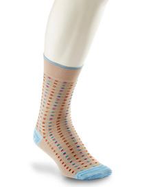 Robert Graham® Adyar Check Socks