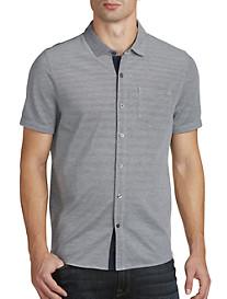 Michael Kors® Birdseye Sport Shirt