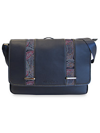 Robert Graham® Paisley Messenger Bag