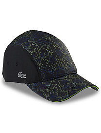 Lacoste® Sport Printed Performance Cap