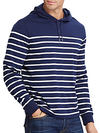Polo Ralph Lauren® Stripe Jersey Hoodie
