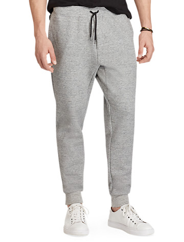 Polo Ralph Lauren® Double-Knit Joggers - ( Active Bottoms )