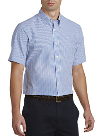 Brooks Brothers® Stripe Seersucker Sport Shirt
