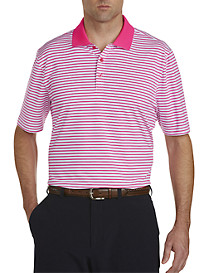 Cutter & Buck™ CB DryTec™ Seapines Stripe Polo