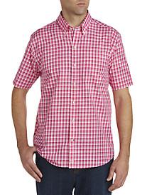 Cutter & Buck® Diego Check Sport Shirt