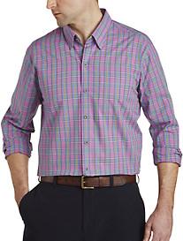 Cutter & Buck® Chatham Plaid Sport Shirt