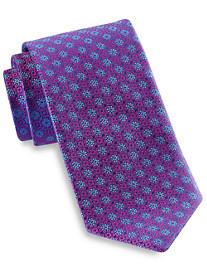 Robert Talbott Best of Class Small Floral Silk Tie